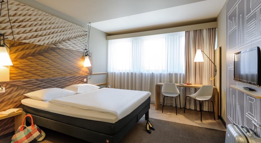 فندق إيبيس إنسبروك