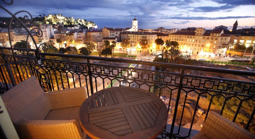 فندق استون لا سكالا