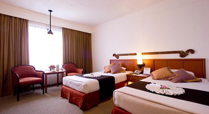 فندق امبريال ماي بينج