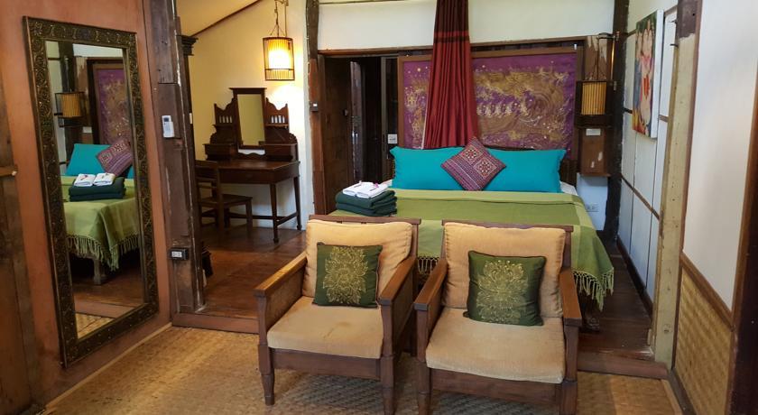 فندق بان بو لو فيليدج
