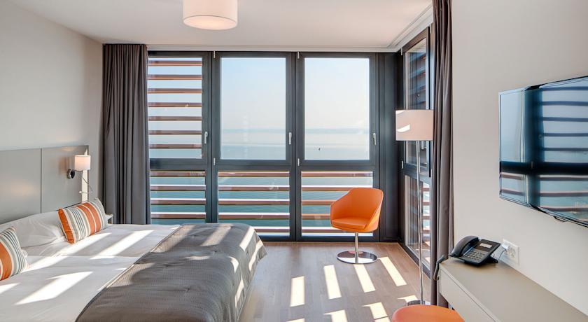 فندق بحيرة جنيف