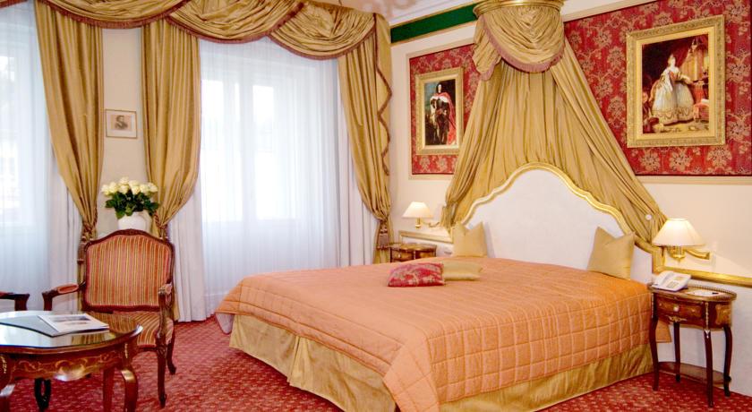 فندق بريستول سالزبورغ