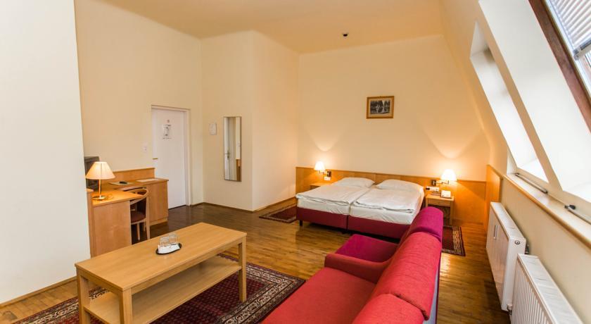 فندق بوست فيينا