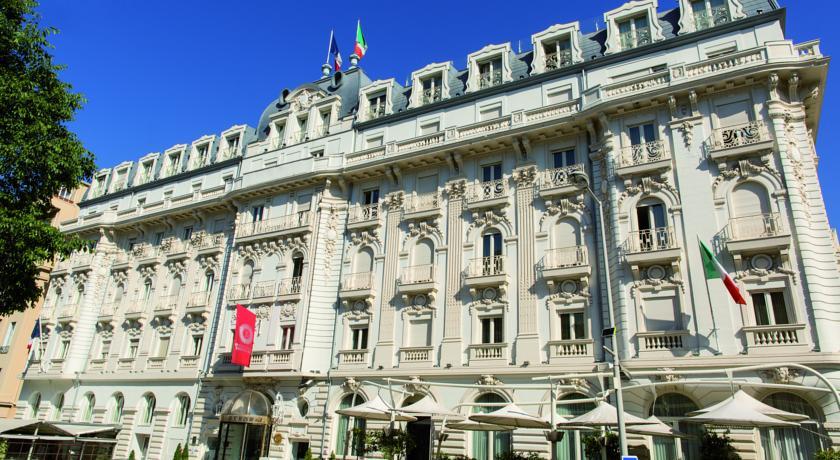 فندق بوسكولو إزدرا نيس