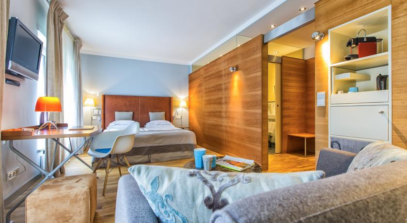 فندق بيو وفيلا أورشبيرغ