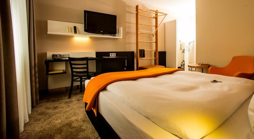 فندق تيرم فرانكفورت