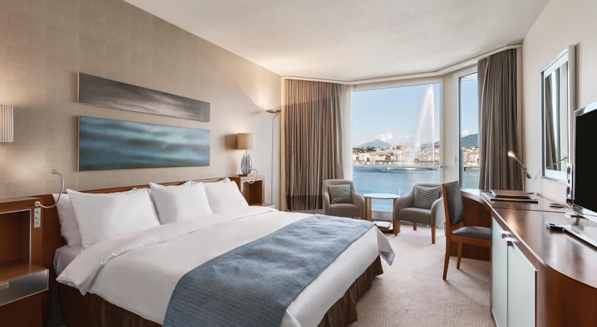فندق جراند كمبينسكي جنيف
