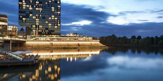 فنادق دوسلدورف
