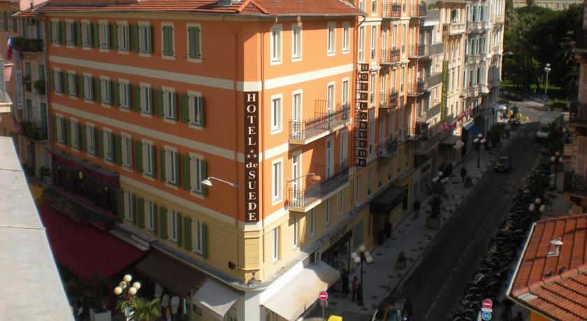فندق دي سويد