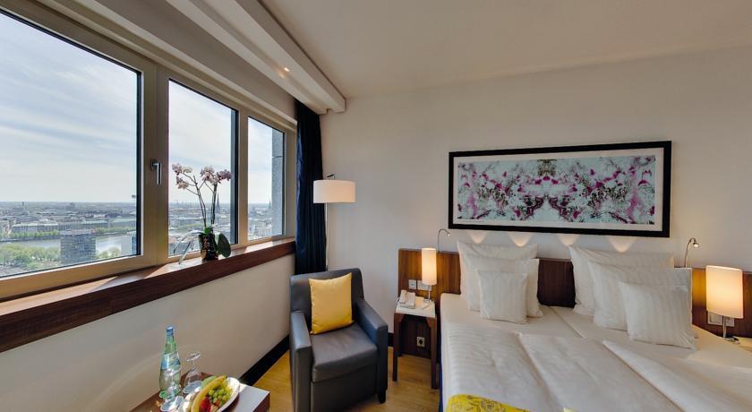 فندق راديسون بلو هامبورغ