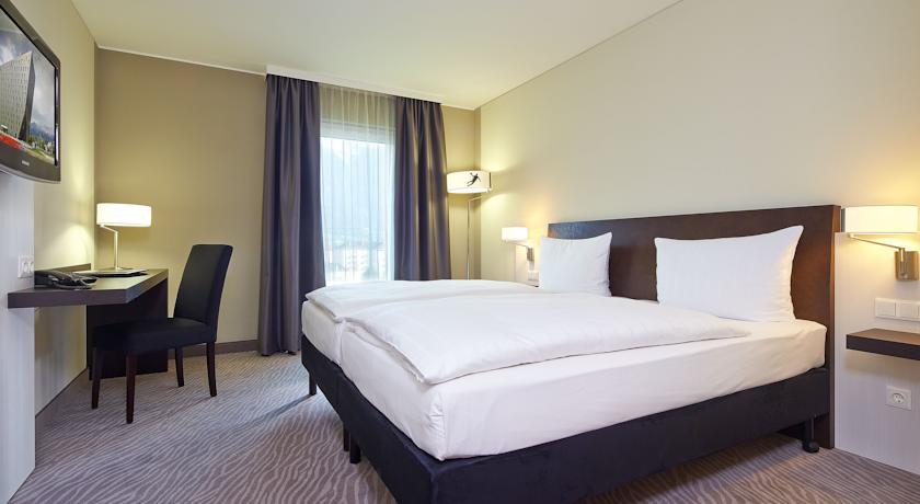 فندق رامادا إنسبروك تيفولي
