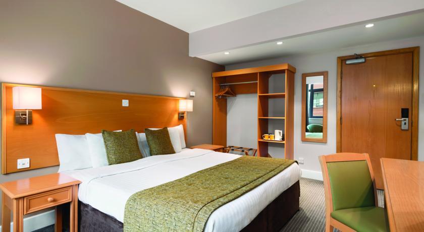 فندق رامادا نوتنغهام سيتي سنتر - فنادق نوتنجهام