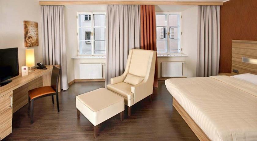 فندق ستار إن بريميوم سالزبورغ