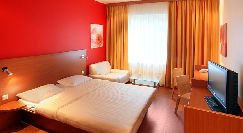فندق ستار إن سالزبورغ زينتروم
