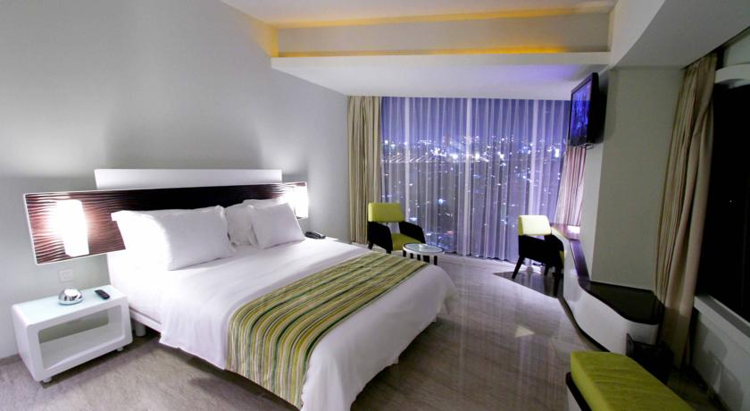فندق سنسا باندونق