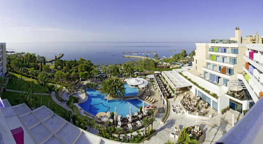 فندق شاطئ ميديتيرانيان ليماسول