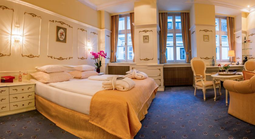 فندق شلوسهوتيل رومشير كايزر
