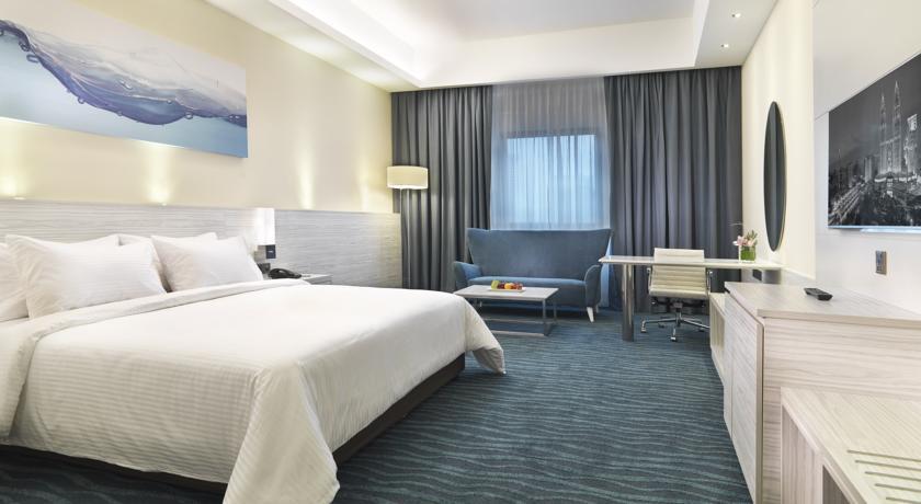 فندق صن واي بوترا كوالالمبور