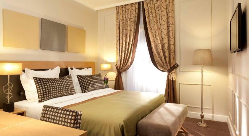 فندق غاليلو شانزليزيه