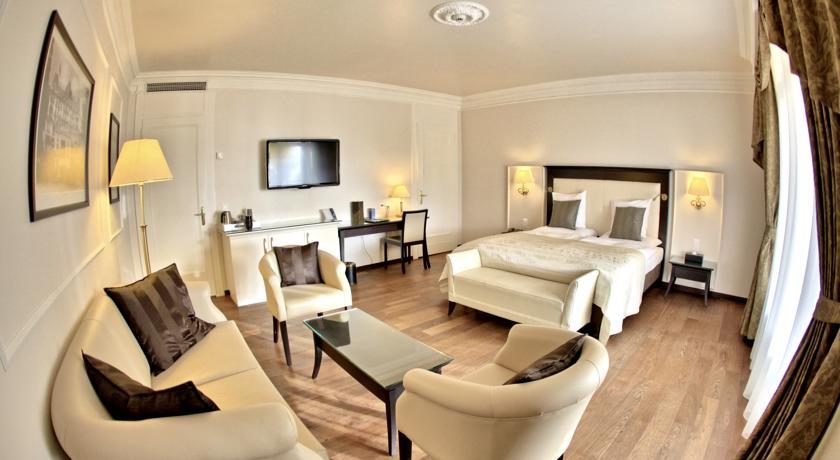 فندق غراند سويس ماجيستيك