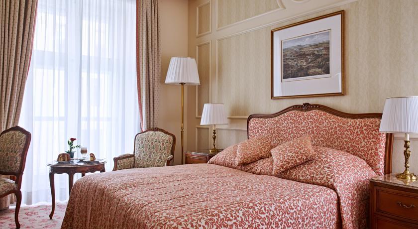 فندق غراند فيينا