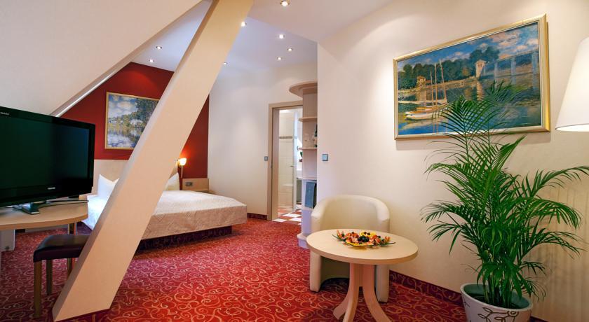 فندق غولدن روز