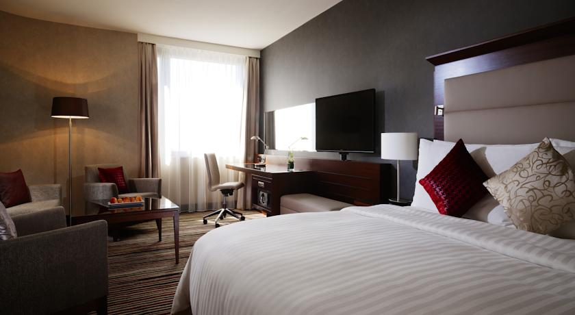 فندق فرانكفورت ماريوت