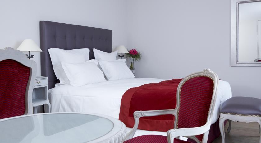 فندق كور دو كوربو - إم غاليري سوفتيل