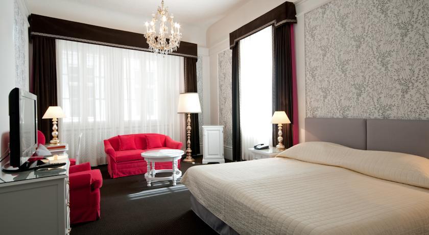 فندق كونيخ فون أونغارن