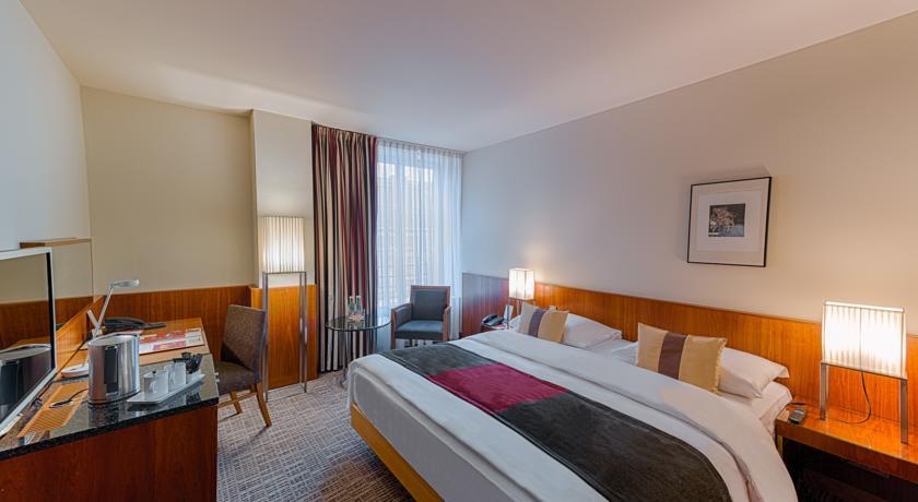 فندق كيه آند كيه هوتل ماريا تيريزيا
