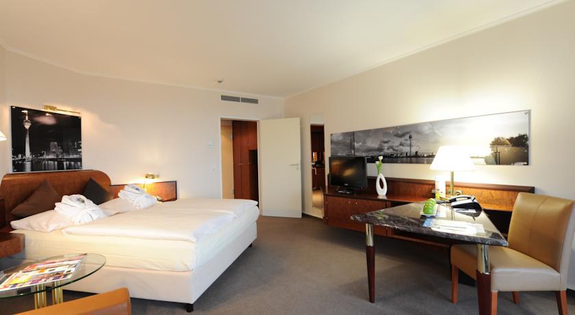 فندق ليندنر للمؤتمرات دوسلدورف