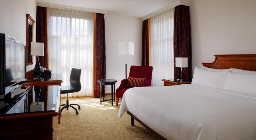فندق ماريوت هامبورغ