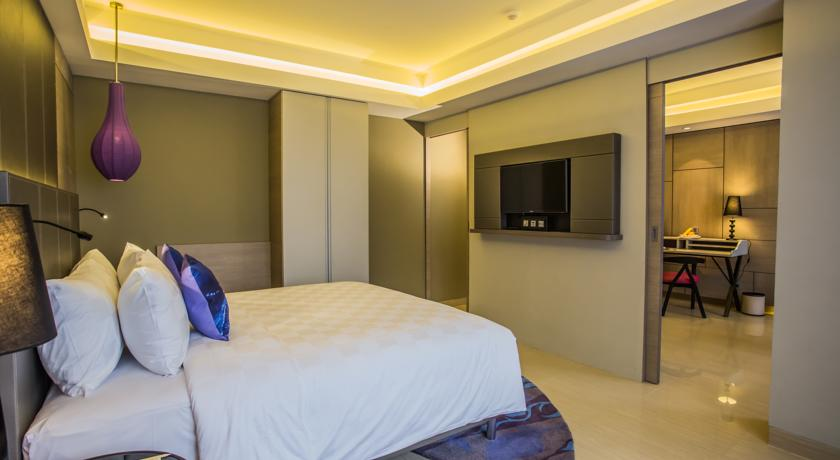 فندق مركيور جاكرتا سابانج