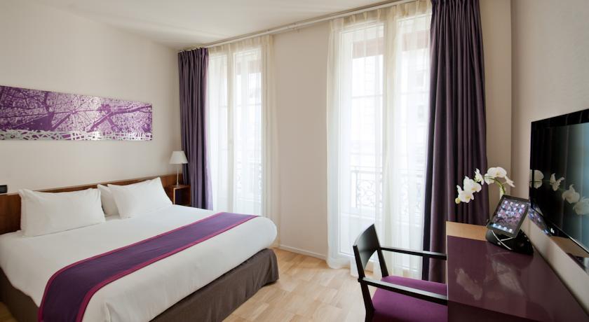 فندق موناليزا شانزليزيه