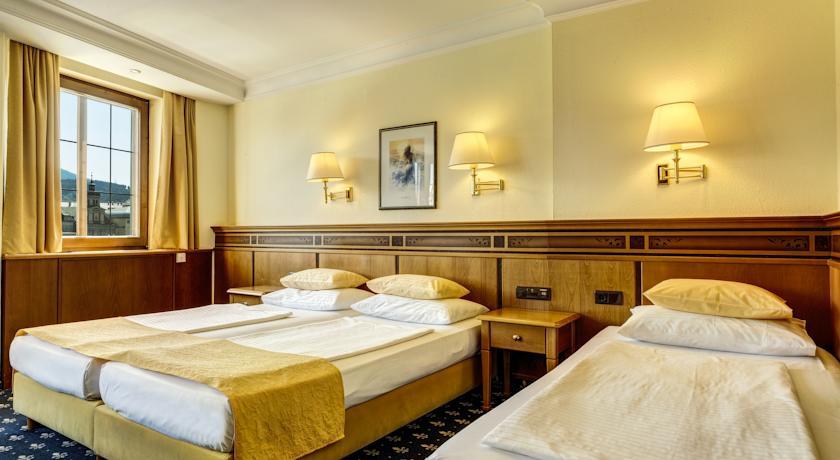 فندق موندشين