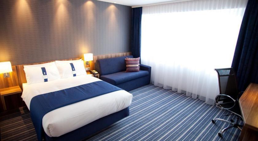 فندق هوليداي إن اكسبرس دوسلدورف سيتي