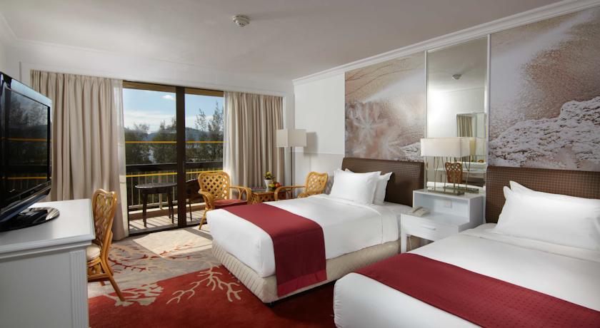 فندق هوليدي ان بينانج ماليزيا