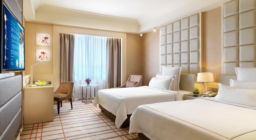 فندق ون وورلد سيلانجور ماليزيا