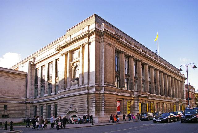 متحف العلوم لندن