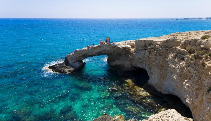 مدينة ايانابا - السياحة في قبرص
