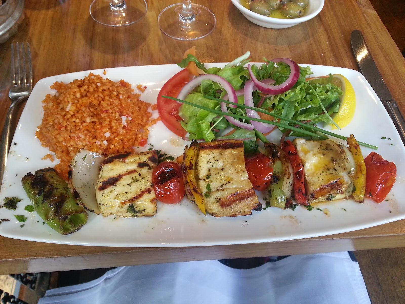 افضل 8 مطاعم في لندن مفضلة عند العرب