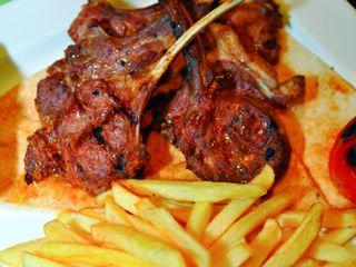 مطعم الشرق الاوسط كوالالمبور