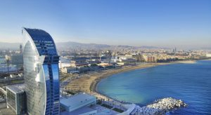 افضل فنادق برشلونة في اسبانيا ، ومنها فنادق برشلونه على البحر ، فنادق برشلونه القريبة من افضل معالم السياحة في برشلونة اسبانيا