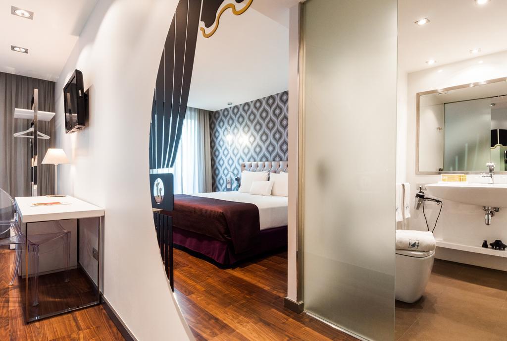 فنادق في برشلونة