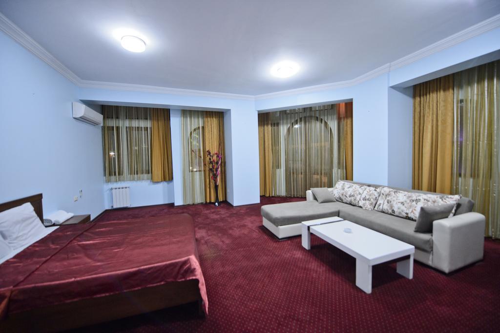 افضل الفنادق في باتومي