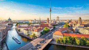 افضل فنادق برلين المانيا
