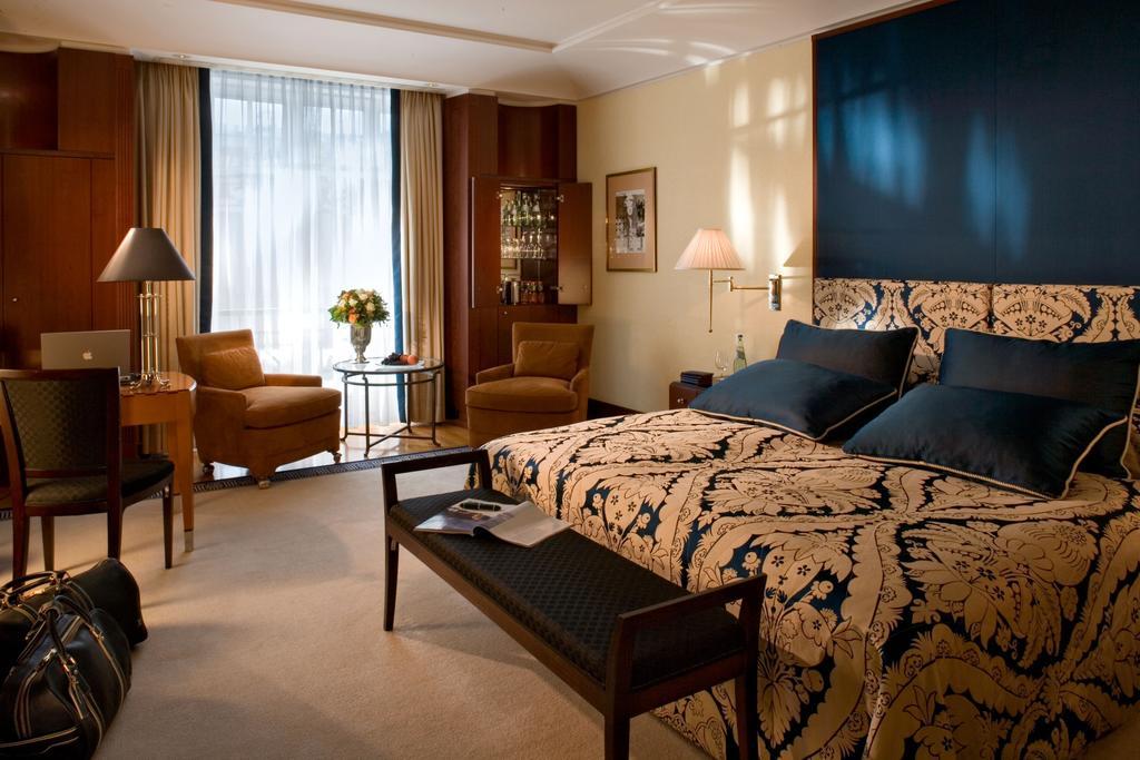 فنادق المانيا برلين