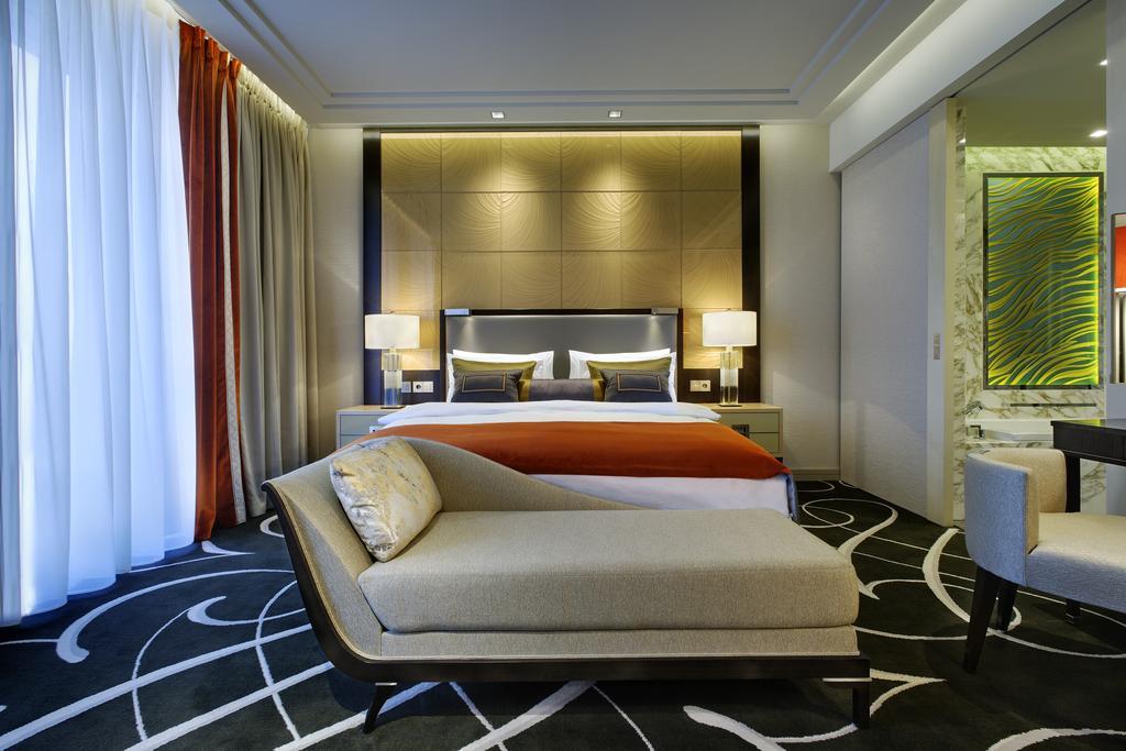 افضل فنادق في المانيا برلين