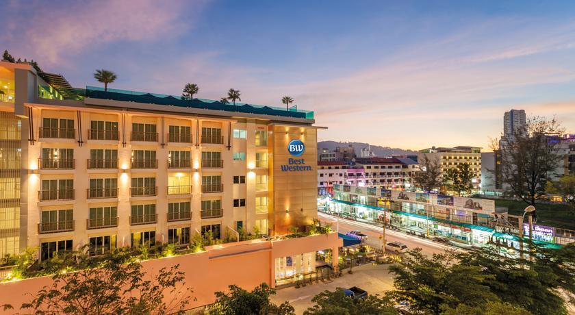 افضل فنادق تايلاند بوكيت