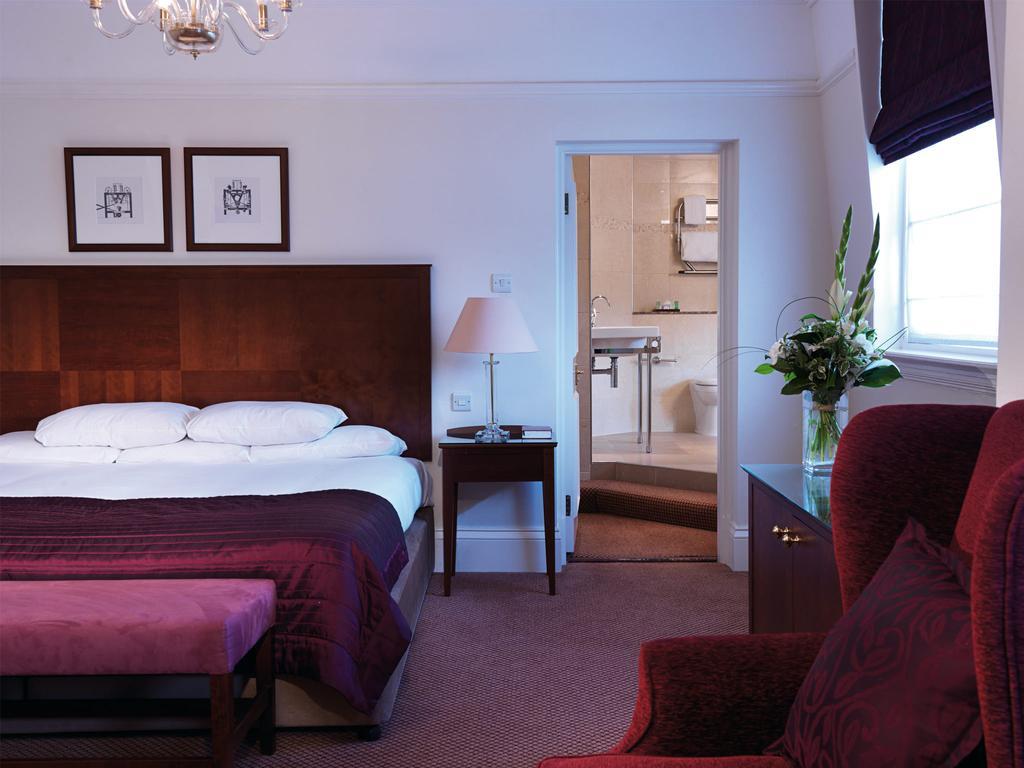 فنادق في برمنجهام انجلترا
